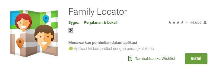 family-locator