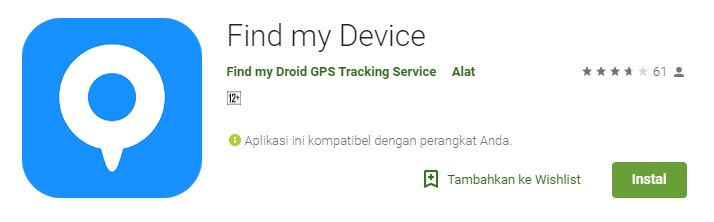 find-my-device