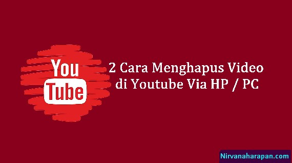 cara-menghapus-video-di-youtube