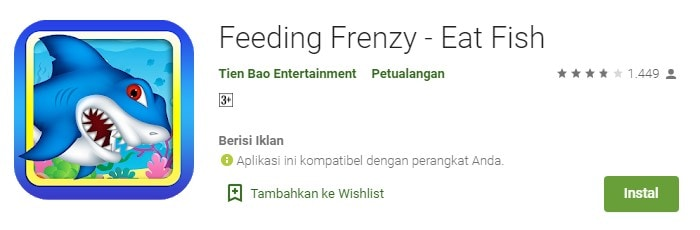 game-ikan-makan-ikan-feeding-frenzy–eat-fish