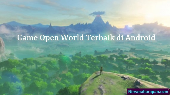 7 Game Open World Terbaik di Android 2019