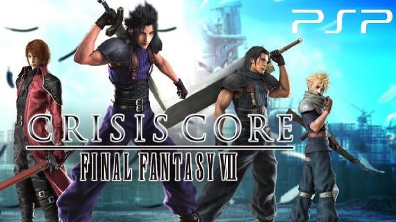 game-psp-terbaik-crisis-core-final-fantasy-vii