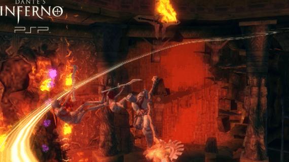 game-psp-terbaik-dante's-inferno