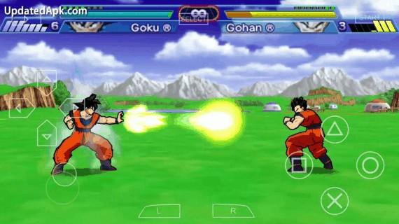game-psp-terbaik-dragon-ball