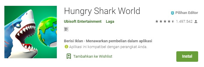game-ikan-makan-ikan-hungry-shark-world