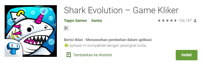 game-ikan-shark-evolution