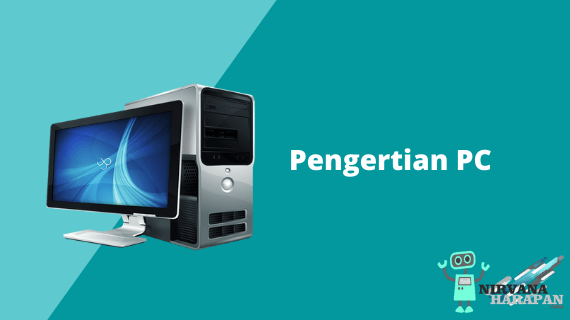 pengertian pc