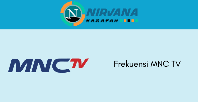 frekuensi mnc tv
