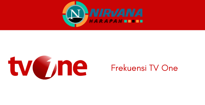 frekuensi tv one