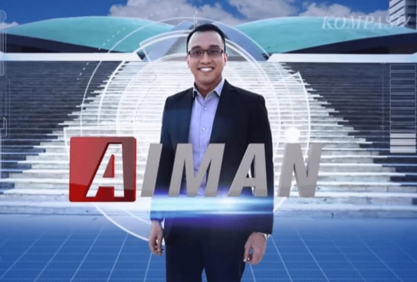program unggulan kompas tv