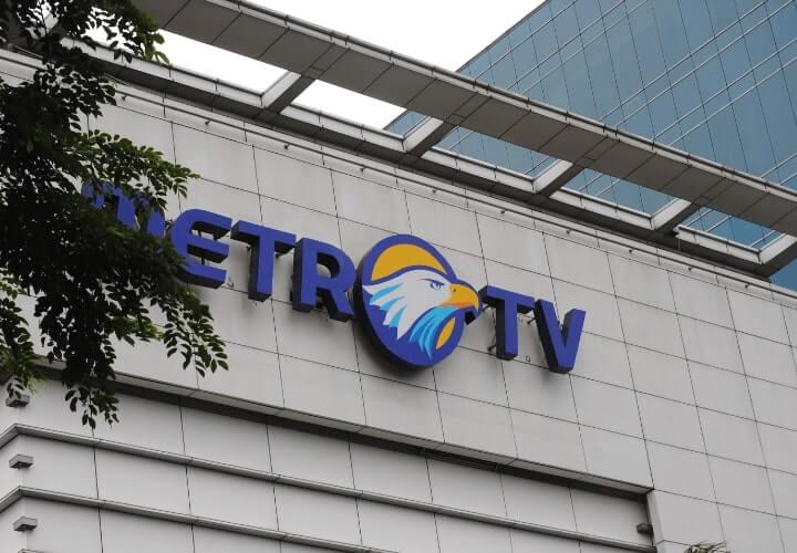 sejarah metro tv